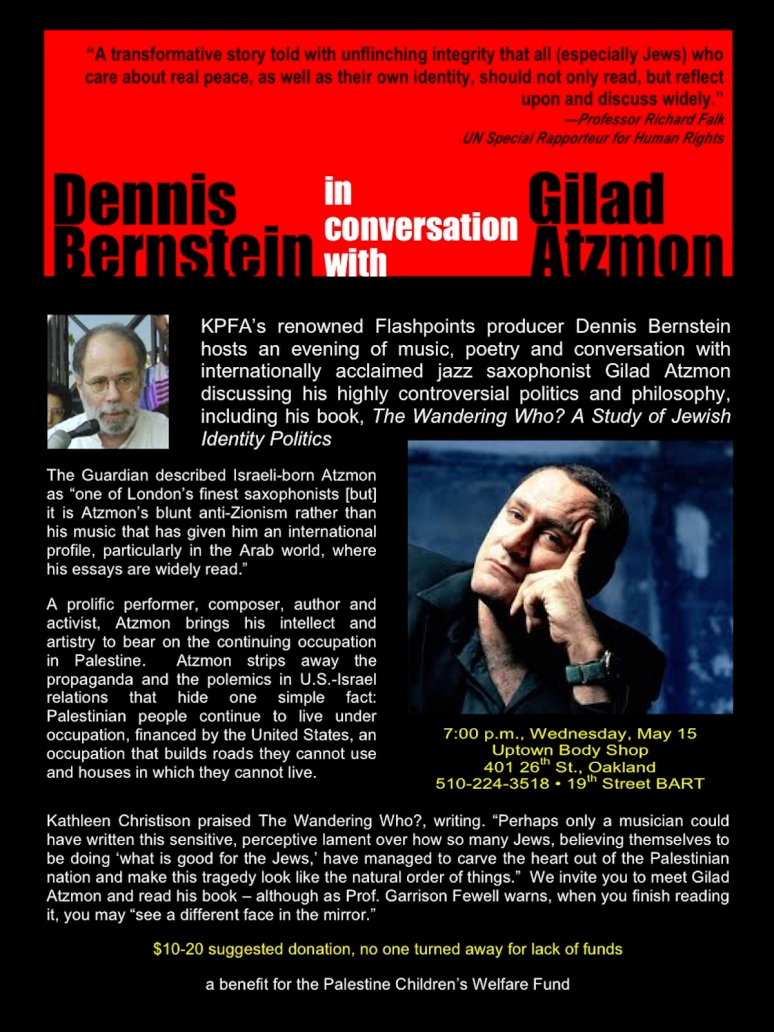 Bernstein-Atzmon-2013