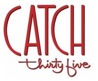 Catch35logo