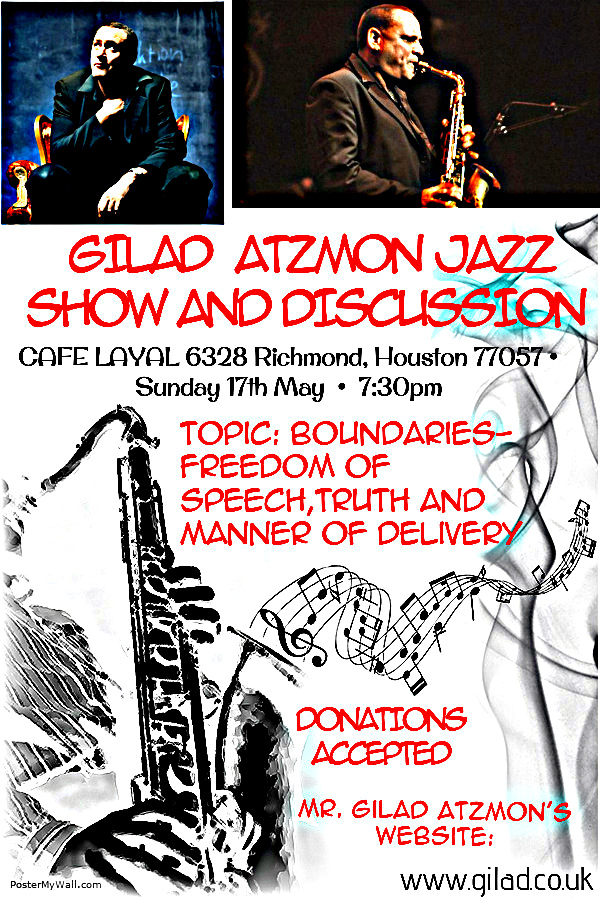 jazz and discussion